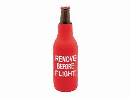 RemoveBeforeFlightボトルクーラー