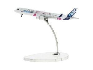 Airbus A321XLR New York London 1/400 scale model エアバス 飛行機 ダイキャスト モデル