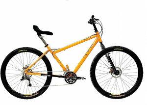 送料無料次世代型自転車!クランクフォワードバイクRANS(ランズ) ALTERRA 29 2011 NEW!!