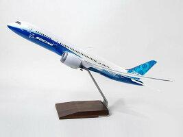BoeingUnified787-8DreamlinerResin1:100Modelボーイングダイキャスト