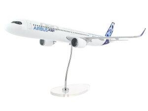 Airbus Executive A321neo long range 1/100 scale model エアバス 飛行機 スケール モデル