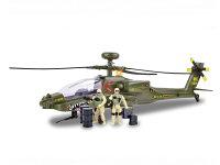 AH-64Dアパッチ・ロングボウサウンド&ライトビックトイ