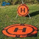 HOODMAN - ヘリポート90 ドローン ランディングパッド