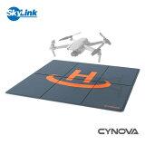 Cynova-MavicAir2送信機モニターフードマビックエアー2ドローン直射日光遮断アクセサリー折りたたみ式