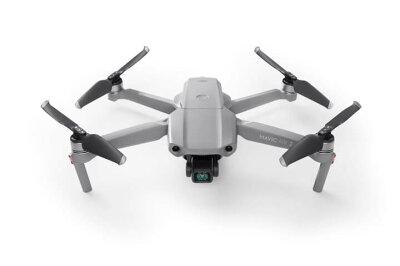 Mavic Air 2 Fly More コンボ オリジナルガイドブック付き! マービックエアー DJI ドローン 調整済 カメラ付き 4K/60fps・・・ 画像1