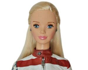CHROME HEARTS BARBIE DOLL クロムハーツ バービー 人形 レアアイテム