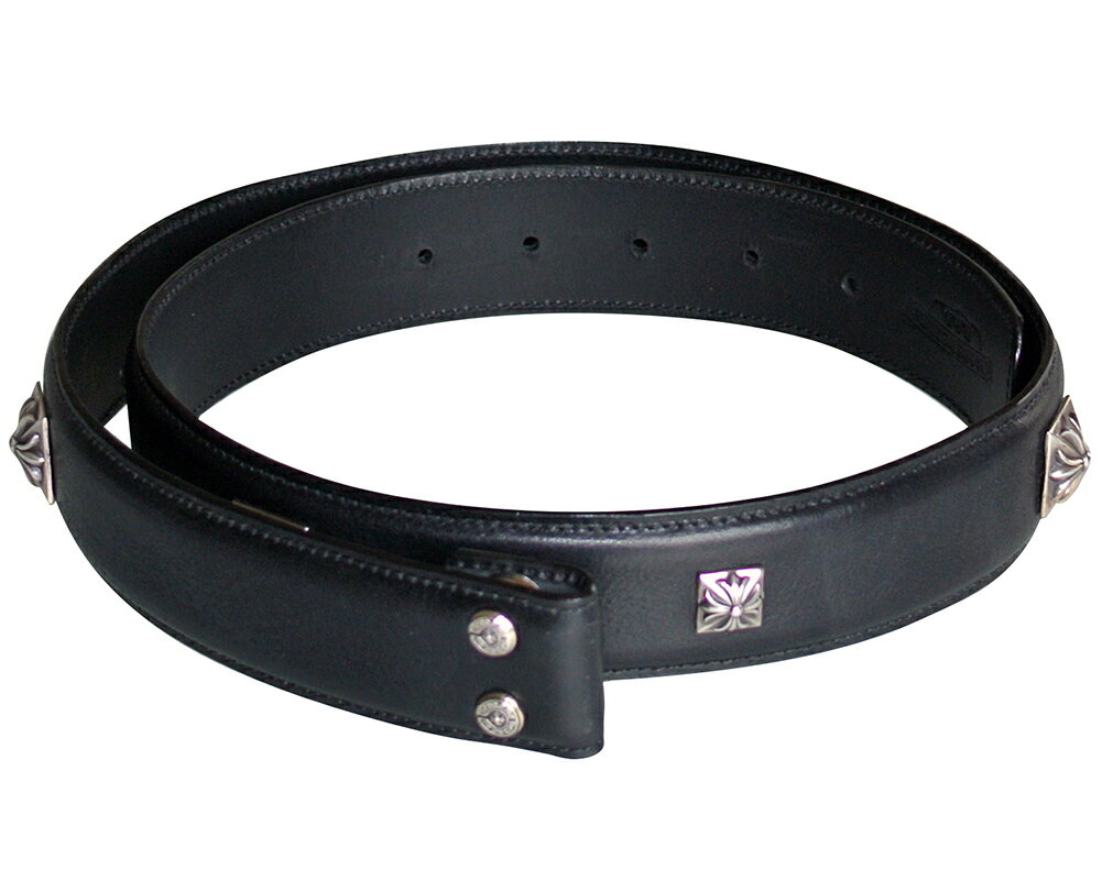 ベルト・サスペンダー, メンズベルト CHROME HEARTS 32 BELT STRAP SPACE PUNK 1.5 SPACE PUNK 32