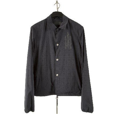メンズファッション, コート・ジャケット CHROME HEARTS MENS NYLON JACKET RIGGINS CH
