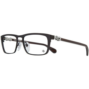 CHROME HEARTS MEAT WALLET MATTE BLACK EBONY WOOD PIANO VARNISH 56-17-147 クロムハーツ アイウェア 眼鏡 2018 EYEWEAR