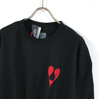 HUF×PHILFROSTハフ×フィルフロストコラボ長袖Tシャツメンズ【送料無料】hufworldwidephilfrostロンT長袖Tシャツストリート系ストリートファッションブランドカジュアルスケータースケートスケートボード白黒MLXL2XL