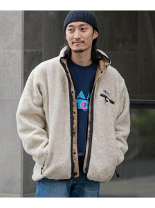 [Rakuten Fashion]【予約】【別注】ALTUS Mountain Gear×Sonny Label リバーシブルボアブルゾン Sonny Label サニーレーベル コート/ジャケット コート/ジャケットその他【先行予約】*【送料無料】