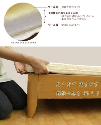 【マットレス】イワタの6層マットレススィスマットセミダブルサイズ岩田【smtb-tk】送料無料