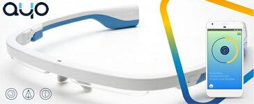 王様のブランチでご紹介いただきました!いくら寝ても疲れが取れない!日中のダルさを「1日20分のブルーライト照射」で解消する画期的なライトセラピーゴーグル「AYO/アイオ」を発表。メガネ型ウェアラブルデバイス スーパーセール