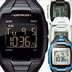 《公式》スリープトラッカー Sleeptracker 睡眠サイクル目覚まし腕時計■送料無料■商…