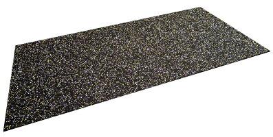 ロングジムマット5mm厚(1×2m)[SlimFitスリムフィット]送料無料ジムマットトレーニング