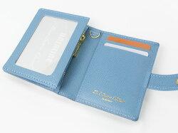 【送料無料】NCパスコインケース
