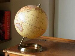 GBインテリア地球儀MMアンティーク