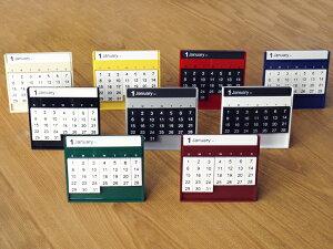 【万年カレンダー/Slencil/Always Calendar/エコ素材プロピオン酸セルロース使用/ニューヨーク...