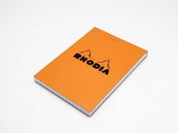 Rhodia#12リフィールメモ