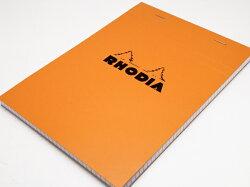 Rhodia#16リフィールメモ