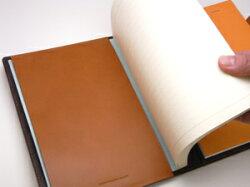 RioRhodiaメモカバー#16(A5サイズ)【送料無料】【楽ギフ_包装選択】