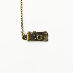 【ネコポス可】ブックマークカメラ