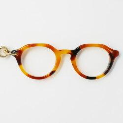 【ネコポス可】メガネキーリング
