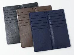 【メール便可】SPC二つ折りカードケース