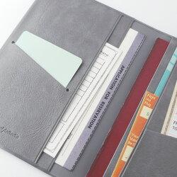 【メール便可】SPPパスポートケース