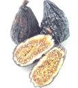 ブラックミッション(いちじく)250gx2無農薬(化学農薬不使用)栽培イチジク ALISHAN