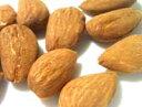 スペイン/イタリア産 有機栽培 オーガニックアーモンドロースト (無塩 無添加) 90g×10
