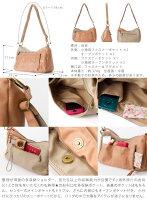 バッグレディース旅行バッグ旅行用斜めがけショルダー旅行の相棒に使いたい機能的ポケットの斜めがけポシェットバッグ婦人鞄かばんトラベルXX