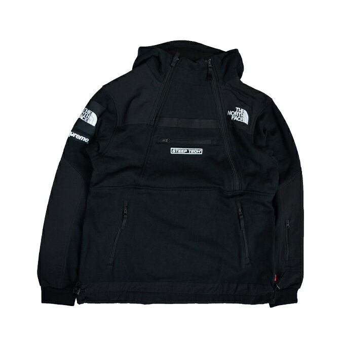 Supreme(シュプリーム) THE NORTH FACE STEEP TECH HOODED SWEATSHIRT スウェット パーカー SUPREME 【RCP】:Slow time life