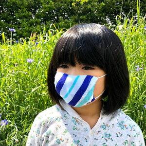 日本製の子供用布マスク