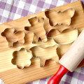 【お休みの日の過ごし方】子供と楽しくお菓子作り。カワイイクッキー型のおすすめは?