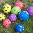 ゴムボール 13cm 子供用 ラバーボール ボール 外遊び 室内 子供用 かわいい おもちゃ キッズ 幼稚園 やわらかい CrocodileCreek クロコダイルクリーク ゴムボール 13cm