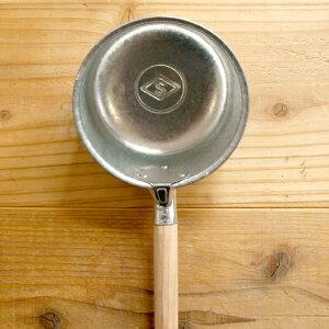 松野屋日本製トタンひしゃく柄杓