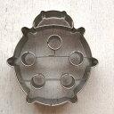 ドイツStadter クッキー型-てんとう虫  STD200685