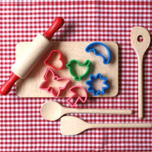 SchopperKG社のままごとクッキー作りセット
