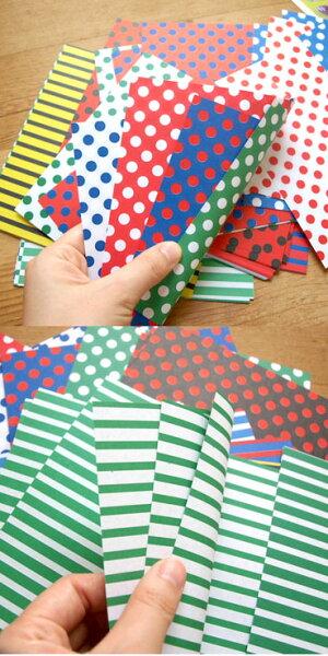 ハート 折り紙:折り紙 両面-item.rakuten.co.jp