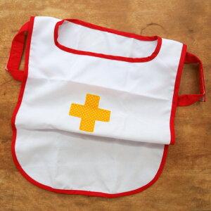お医者さんごっこセット布おもちゃごっこ遊びかわいい出産祝い男の子女の子スウェーデンOskar&ellenオスカー&エレンドクターバッグ