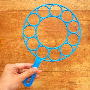 プステフィックスのシャボン玉おもちゃ