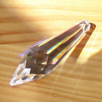 太陽接球手施華洛世奇水晶零件F