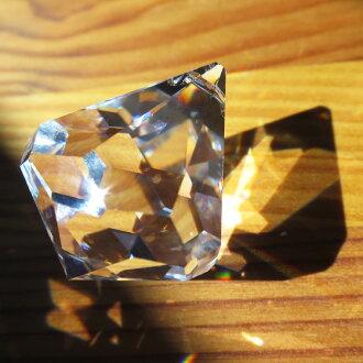 施華洛世奇水晶-鐘爐頂視窗 * 透光彩