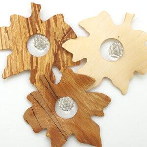 ドイツ製木製リュースター-メープル