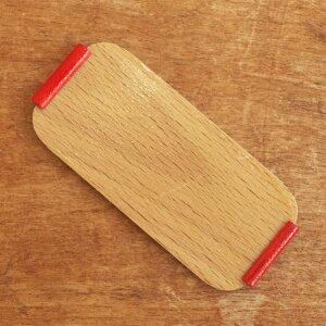 ドイツ製の木製ミニチュアティーセット