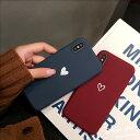 【 送料無料 / メール便 】 iPhone11 Pro Max XS iPhoneXR iPhone8 7 ケース ハート かわいい ……