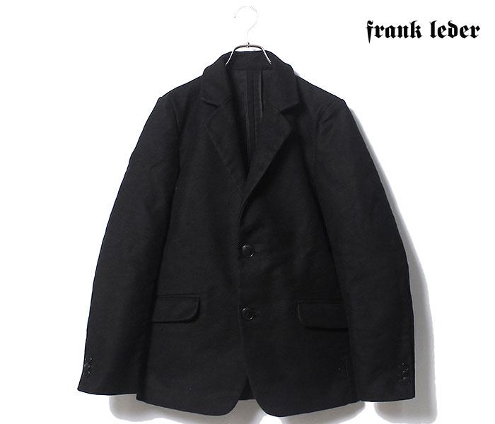 メンズファッション, コート・ジャケット  FRANK LEDER 2 DEUTSCHLEDER 2B JACKET DTL1 (0723085)