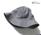 orSlow オアスロウ ミリタリーハット ヒッコリー 2019SS US NAVY HAT UNISEX MADE IN JAPAN (03--001-181)