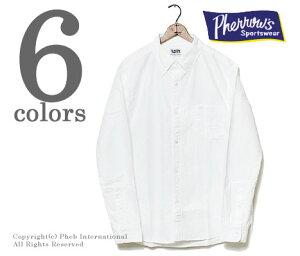 [送料無料]フェローズから細部にまでこだわった待望のオックスフォードボタンダウンシャツ![送...